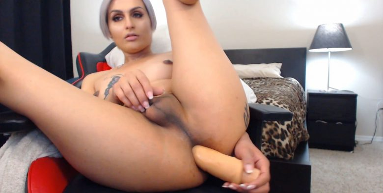 Kxaxmichelle Adds Some Pleasure To Your Day