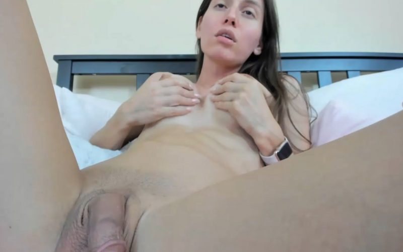 KorraDelRio Invites You To Enjoy Her Seduction