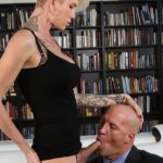 Dirty Hard Business Affair with Danni