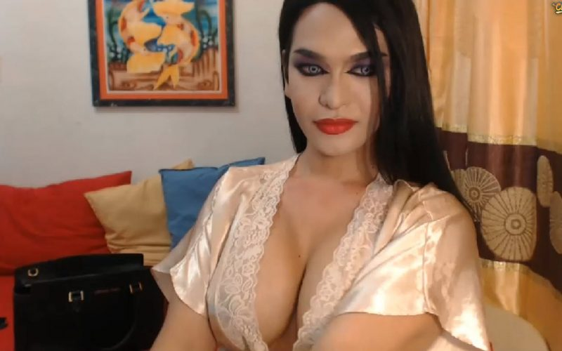 Giftedgirl4u Will Entrance You With A Look