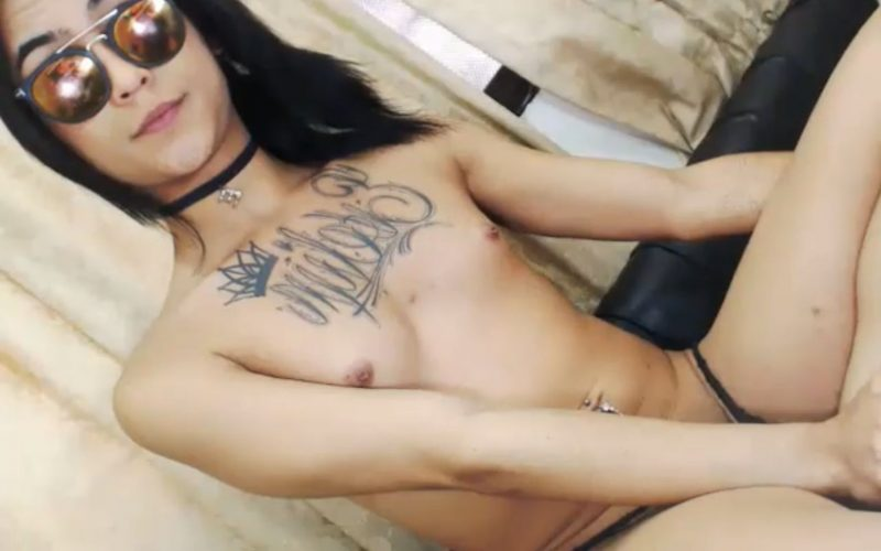 Twosexualfantasy_xx Is A Sexual Rock Star