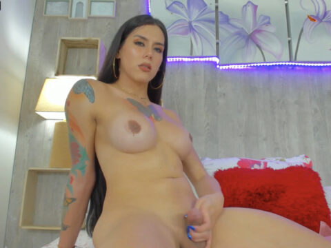 Sammysweetts Enters A Night Of Tugging