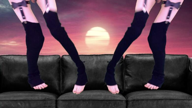 Enter Ssirblade's Dancing Extravaganza