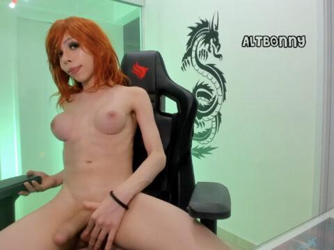 AltBonny Is A Kinky Treat